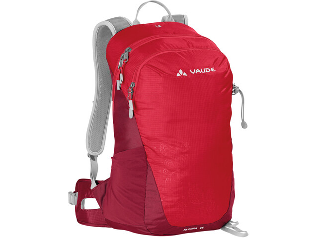 VAUDE Tacora 26 Daypack Women red